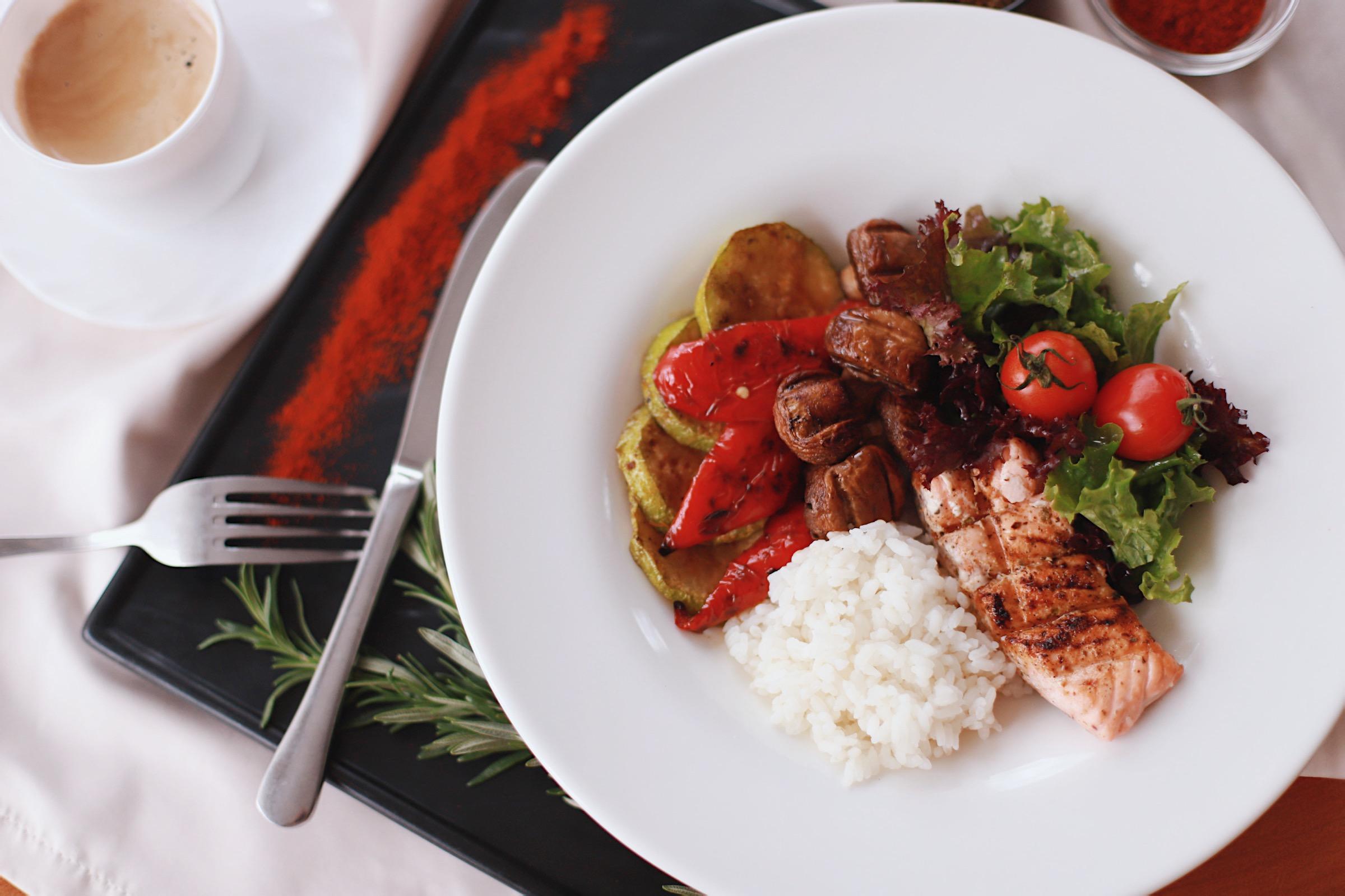 Доставка правильного питания в Чернигове