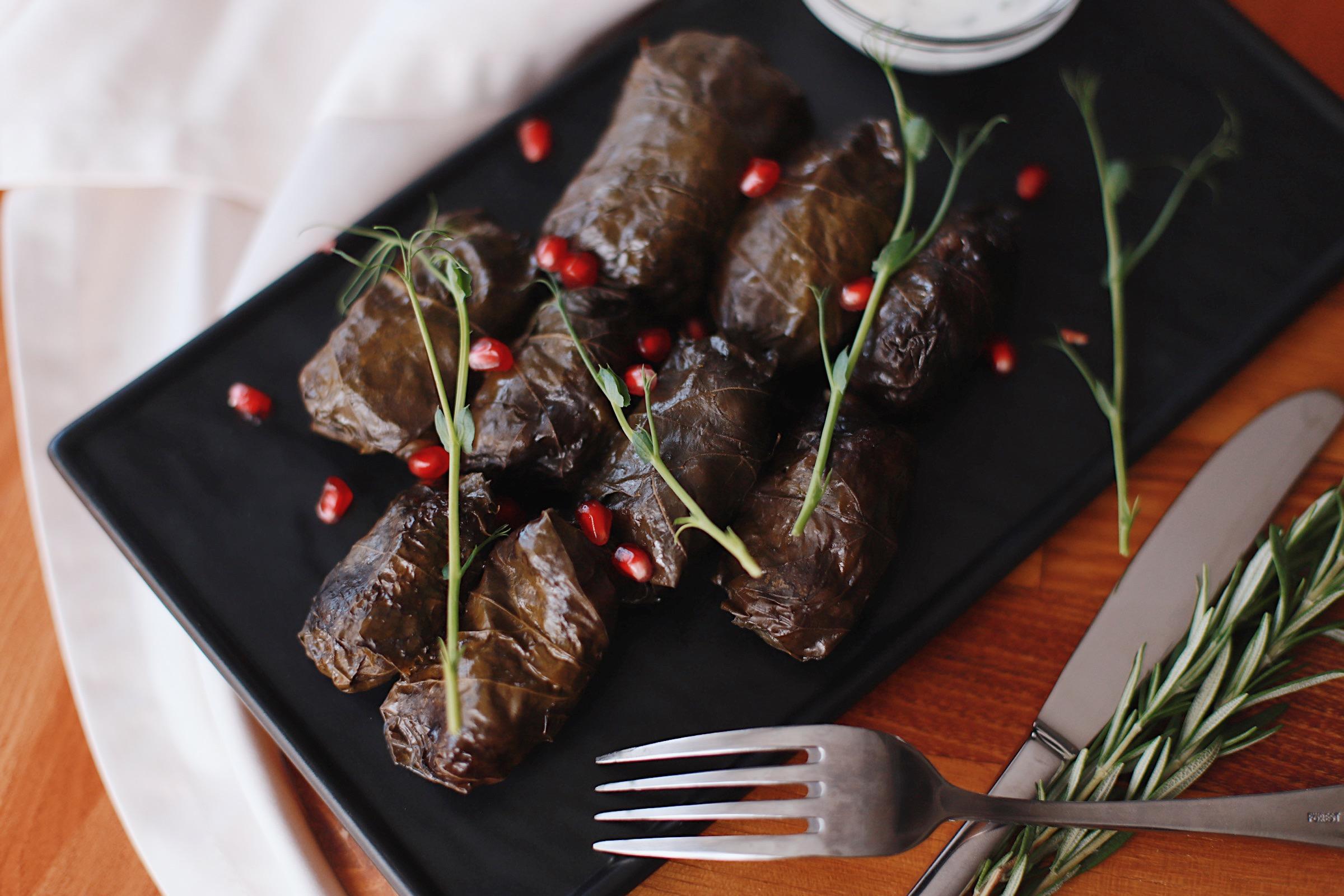 Полуфабрикаты ресторана «Армения»