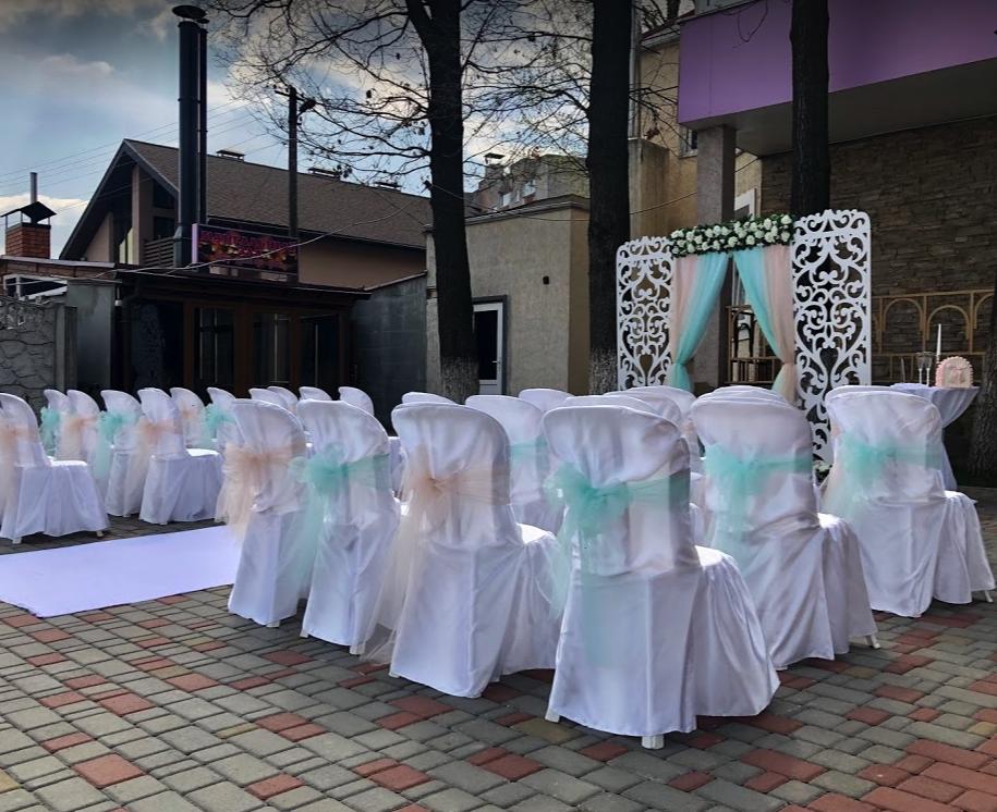 Замовити весілля